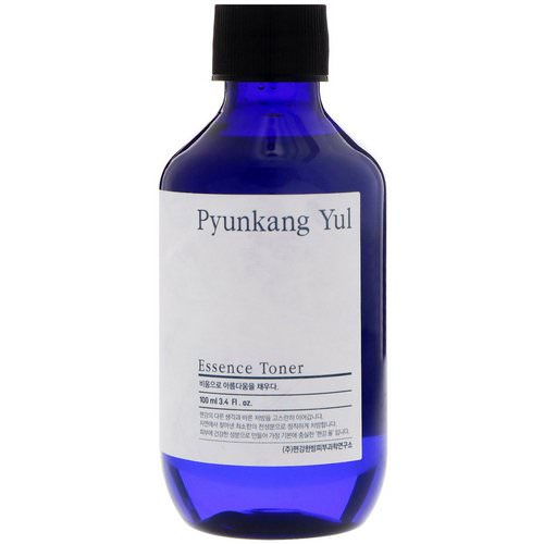 Pyunkang Yul, Essence Toner, 3.4 fl oz (100 ml) Review