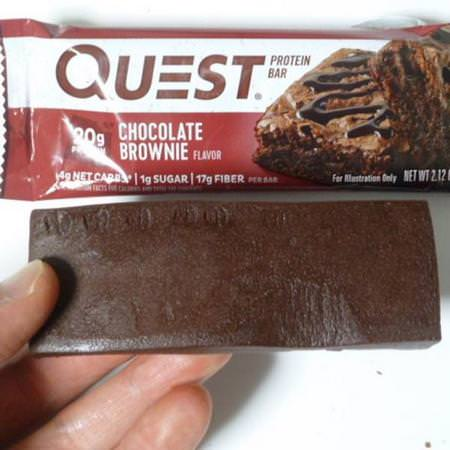 Sports Nutrition Sports Bars Cookies Brownies Quest Nutrition