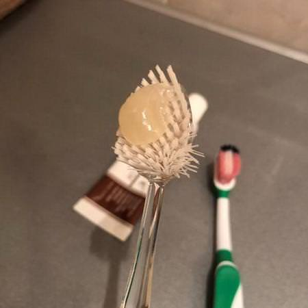 RADIUS, Source Toothbrush, Medium, 1 Replaceable Head Toothbrush Review