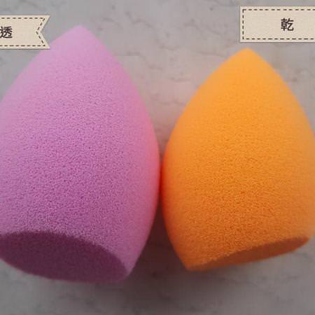 Real Techniques by Samantha Chapman, Mini Miracle Complexion Sponges, 4 Sponges Review