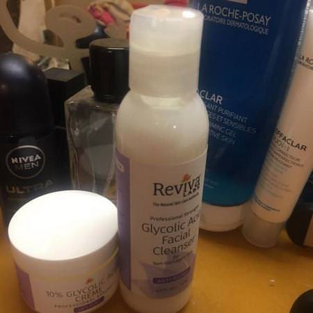 Reviva Labs Beauty Cleanse Tone