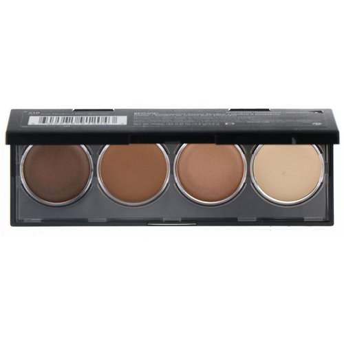 Revlon, Illuminance, Creme Shadow, 710 Not Just Nudes, .12 oz (3.4 g) Review