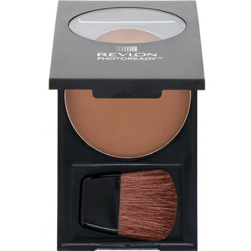 Revlon, PhotoReady, Powder, 030 Medium Deep, .25 oz (7.1 g) Review