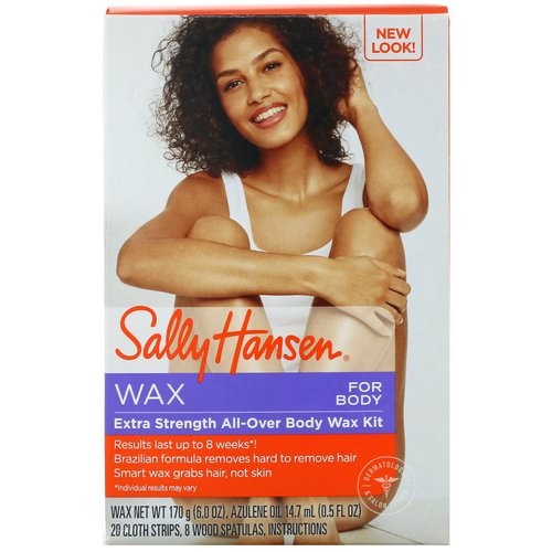 Organic Sally Hansen Best Natural Products