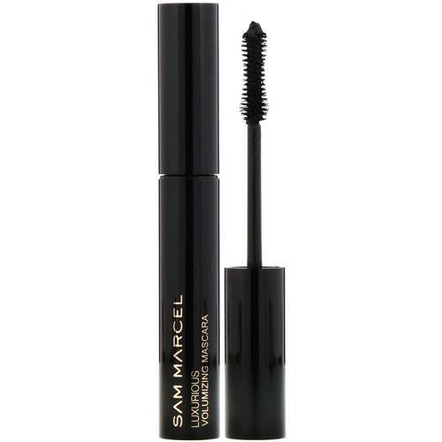 Sam Marcel, Luxurious Volumizing Mascara, 0.42 oz (12.6 ml) Review