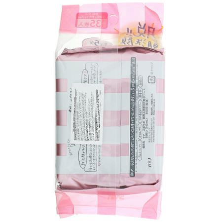 Wipes, Makeup Remover, Cleanser, Skincare