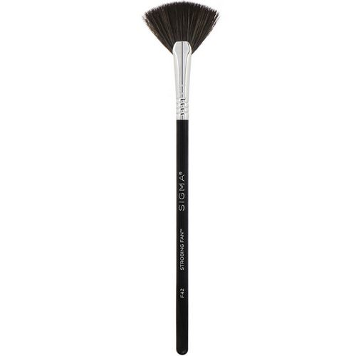 Sigma, F42, Strobing Fan Brush, 1 Brush Review