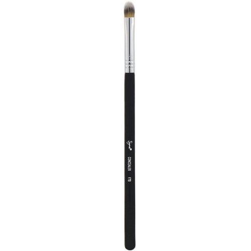 Sigma, F70, Concealer Brush, 1 Brush Review