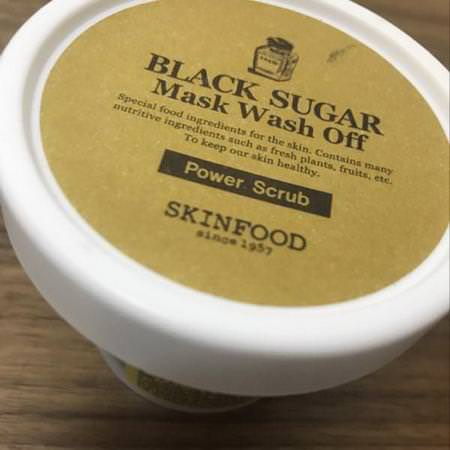 SKINFOOD Beauty Face Masks Peels