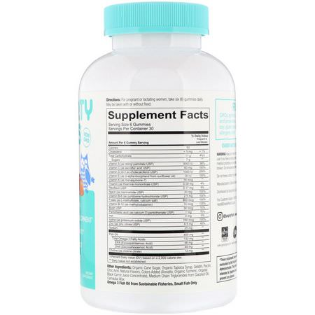 Prenatal Multivitamins, Women's Health, Supplements