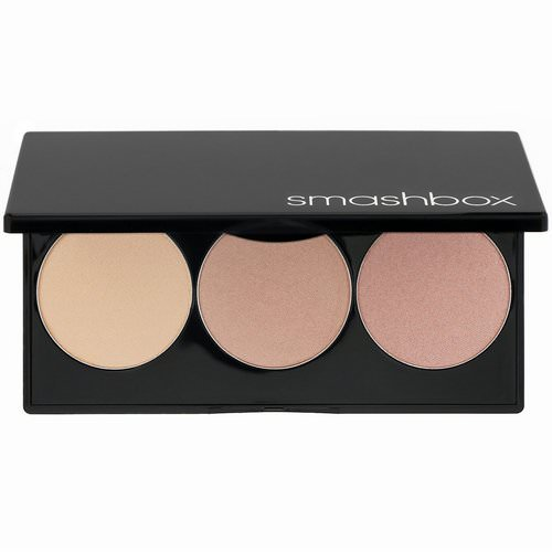 Smashbox, Spotlight Palette, Pearl, .30 oz (8.61 g) Review