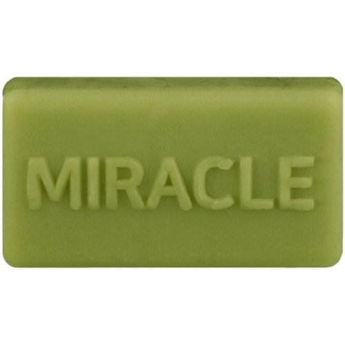 Some By Mi, AHA. BHA. PHA 30 Days Miracle Cleansing Bar, 160 g Review