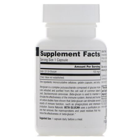 Beta Glucan, Fiber, Digestion, Supplements