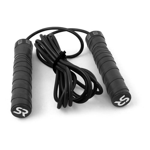 Sports Research, Performance Jump Rope, Black, 1 Jump Rope Review