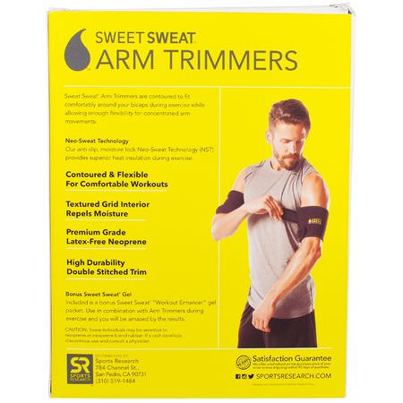 Sports Research, Belts, Trimmers