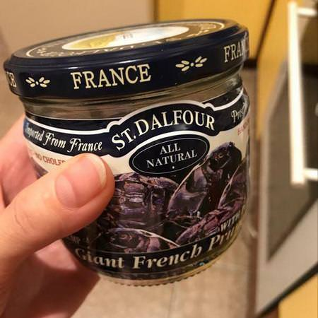 Giant French Prunes with Pits