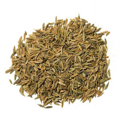 Starwest Botanicals, Organic Cumin Seed, 1 lb (453.6 g) Review