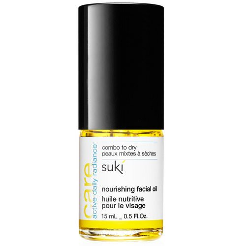 Suki, Care, Nourishing Facial Oil, 0.5 fl oz (15 ml) Review