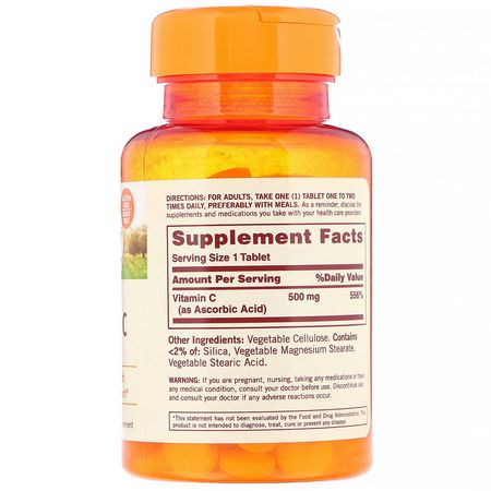 Flu, Cough, Cold, Healthy Lifestyles, Vitamin C, Vitamins, Supplements