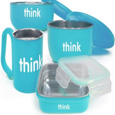 Think, Tableware, Sets, Gift Sets, Baby, Kids