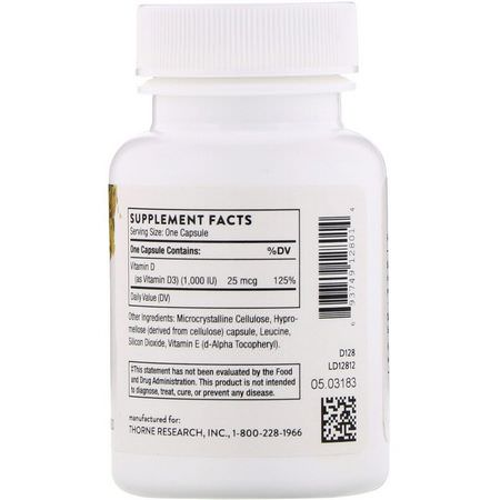 D3 Cholecalciferol, Vitamin D, Vitamins, Supplements