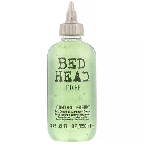 TIGI, Bed Head, Control Freak, 8.45 fl oz (250 ml) Review