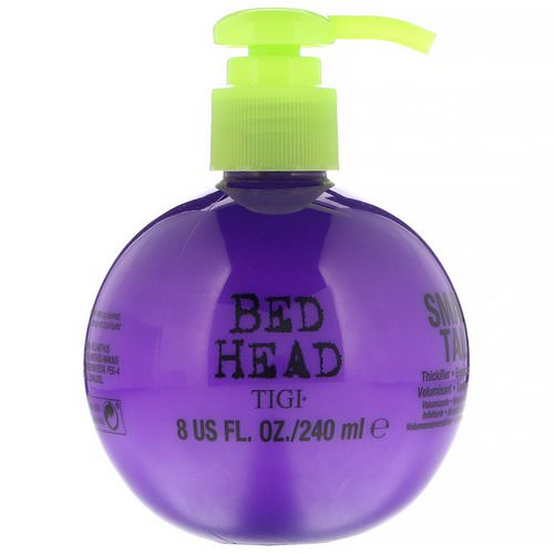 TIGI, Bed Head, Small Talk, 8 fl oz (240 ml) Review
