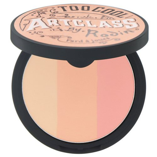 Too Cool for School, Artclass by Rodin, Blusher, 0.33 oz (9.5 g) Review