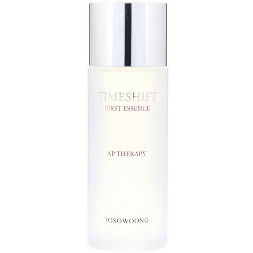 Tosowoong, Time Shift First Essence, AP Therapy, 150 ml Review