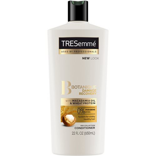 Tresemme, Botanique, Damage Recovery Conditioner, 22 fl oz (650 ml) Review