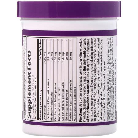 Women's Health, D-Mannose, Healthy Lifestyles, Supplements