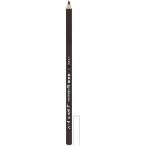 Wet n Wild, Color Icon Kohl Liner Pencil, Simma Brown Now!, 0.04 oz (1.4 g) Review