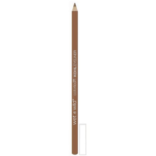 Wet n Wild, Color Icon Kohl Liner Pencil, Taupe of the Mornin', 0.04 oz (1.4 g) Review