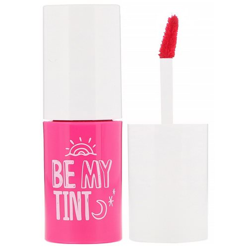 Yadah, Be My Tint, 01 Wannabe Pink, 0.14 oz (4 g) Review