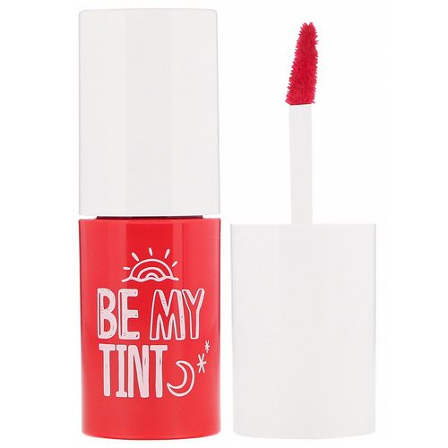 Yadah, Be My Tint, 03 Real Red, 0.14 oz (4 g) Review