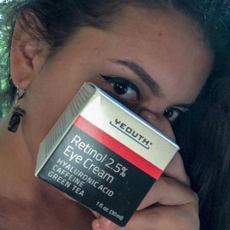 Yeouth Cream Retinol