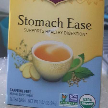 Stomach Ease, Caffeine Free